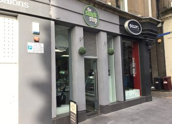 Thumbnail Restaurant/cafe for sale in Whitehall Crescent, Dundee