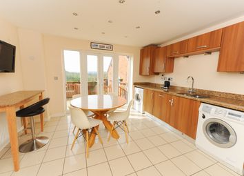 Thumbnail 4 bed detached house for sale in East Street, Doe Lea, Chesterfield
