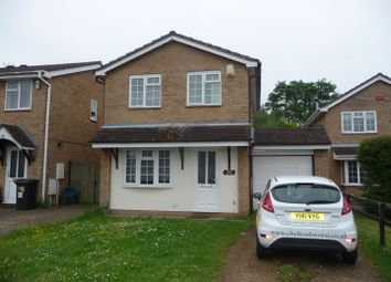 Thumbnail 3 bed property for sale in Wilford Avenue, Little Billing, Northampton