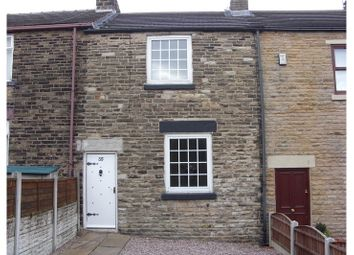 Thumbnail 2 bed terraced house to rent in Longshaw Common, Billinge