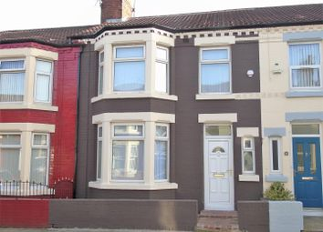 Thumbnail 3 bed terraced house for sale in Bingley Road, Anfield, Liverpool