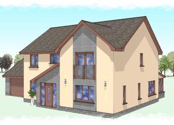 Thumbnail 4 bed detached house for sale in Bro Gwynfaen, Croeslan, Llandysul