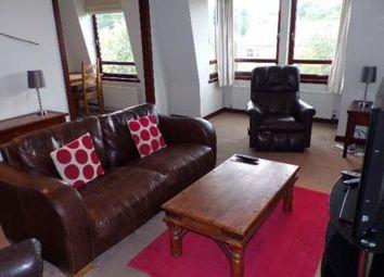 Thumbnail 2 bed flat to rent in Dunbar Street, Aberdeen