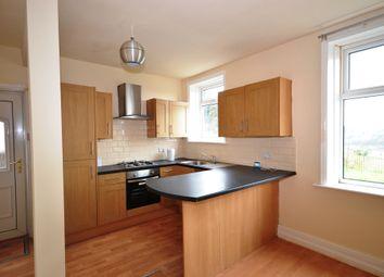 Thumbnail 3 bedroom semi-detached house to rent in William Street, Crosland Moor, Huddersfield