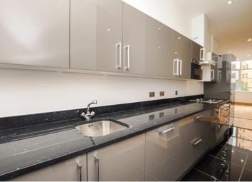 Scarbrook Road, Surrey, Croydon CR0. 1 bed flat for sale