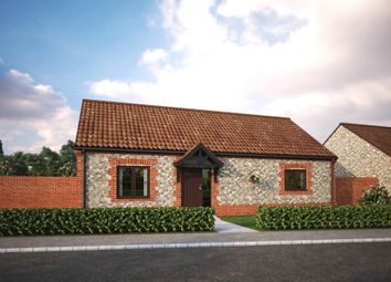 Thumbnail 4 bed bungalow for sale in North Walsham Road, Happisburgh, Norfolk