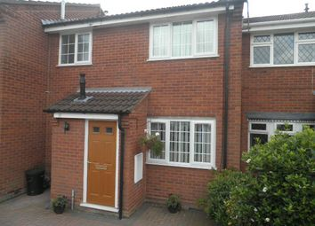 Thumbnail 1 bed terraced house to rent in The Moor, Sutton Coldfield