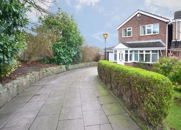 Thumbnail 3 bed detached house for sale in Faulkner Place, Parkhall