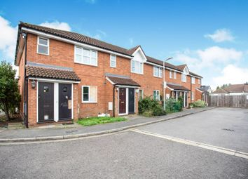 1 bed maisonette for sale in Homefield Close, Hayes UB4