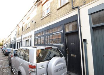 Thumbnail 5 bed mews house to rent in Cambridge Mews, Cambridge Grove, Hove