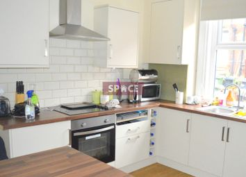 Thumbnail 5 bed terraced house to rent in Hessle View, Leeds