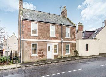 Thumbnail 3 bed flat for sale in Dorward Road, Montrose