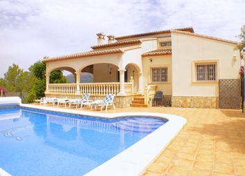 Thumbnail 4 bed villa for sale in 03730 Xàbia, Alicante, Spain