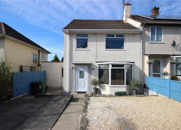 Thumbnail 3 bed end terrace house for sale in Bishopthorpe Road, Bristol