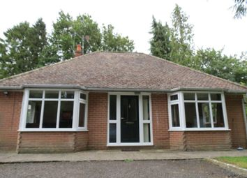 Thumbnail 2 bed bungalow to rent in Cholderton, Salisbury