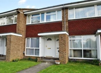 Thumbnail 1 bed flat to rent in Woolgrove Road, Hitchin