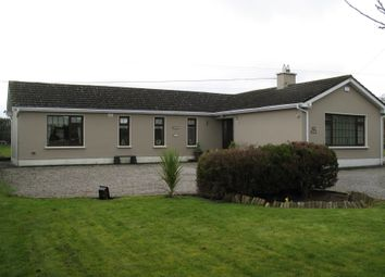 Thumbnail 3 bed bungalow for sale in The Willows, Shillelagh Road, Tullow, Carlow