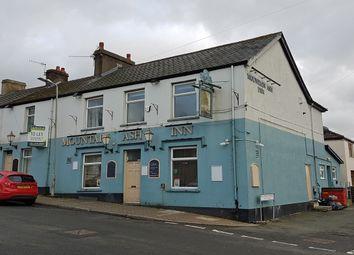 Thumbnail Pub/bar for sale in 101 Gilfach Cynon, Merthyr Tydfil