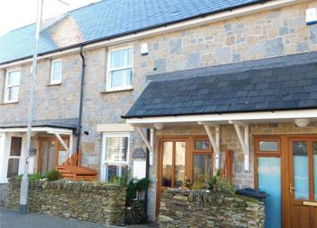 Thumbnail 2 bed terraced house for sale in Saltings Reach, Lelant, St Ives