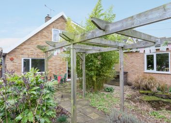 Thumbnail 5 bedroom detached house for sale in Greenways, Eaton, Norwich