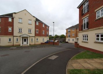 Thumbnail 2 bed flat to rent in Apartment 90, Highfields Park Drive, Derby