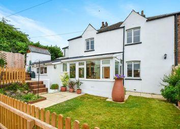 Thumbnail 3 bed semi-detached house for sale in Ashprington, Totnes, Devon