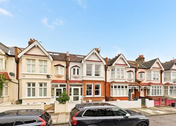 Thumbnail 4 bed terraced house to rent in Edencourt Road, London