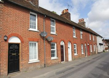 Thumbnail 2 bed cottage to rent in Oaklands, The Street, Mersham, Ashford