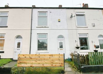 Thumbnail 2 bedroom terraced house for sale in Mossfield Road, Pendlebury, Swinton, Manchester