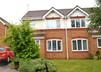 Thumbnail 3 bed semi-detached house for sale in Field Lane, Litherland, Liverpool