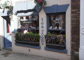 Thumbnail Restaurant/cafe for sale in Union Street, Stratford-Upon-Avon