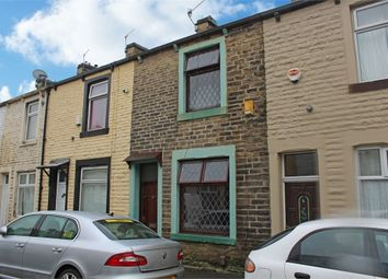 Thumbnail 2 bed terraced house for sale in Bar Street, Burnley, Lancashire