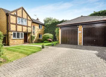 Thumbnail 4 bedroom detached house for sale in Windmill Drive, Keston