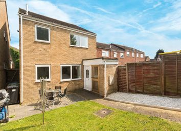 Thumbnail 1 bedroom semi-detached house for sale in Pettis Road, St. Ives, Huntingdon