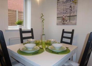 Thumbnail 2 bed property to rent in Victoria Street, Irthlingborough, Wellingborough