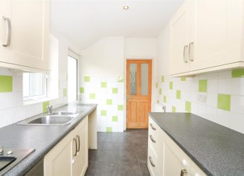 Thumbnail 4 bed cottage to rent in Watnall Road, Hucknall, Nottingham
