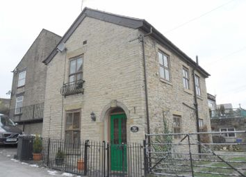 Thumbnail 2 bed detached house for sale in Old Road, Furness Vale, High Peak