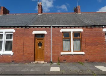 Thumbnail 1 bed bungalow for sale in Woodbine Terrace, Blyth