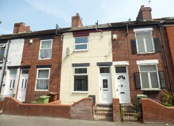 Thumbnail 3 bedroom terraced house for sale in St. Catherine Street, Wakefield, West Yorkshire