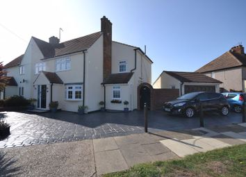 Thumbnail Semi-detached house for sale in Burgess Avenue, Stanford-Le-Hope