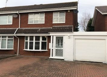 3 bed property to rent in Ashdown Close, Binley, Coventry CV3