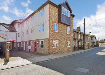 Thumbnail 2 bed flat for sale in Earls Street, Thetford, Norfolk
