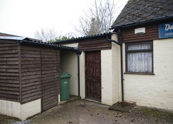 Thumbnail Warehouse to let in Storage Unit At 1 Lower Road, Chinnor, Oxon.