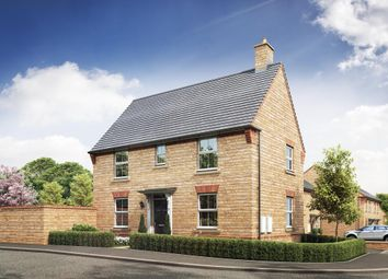 "Thumbnail 3 bedroom detached house for sale in ""Hadley"" at Guan Road, Brockworth, Gloucester"
