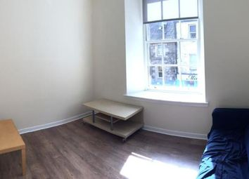 Thumbnail 1 bedroom flat to rent in Baker Street, Stirling