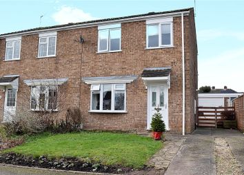 Thumbnail 3 bed semi-detached house for sale in Cockshute Hill, Droitwich Spa, Worcestershire