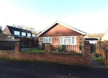Thumbnail 3 bed detached bungalow for sale in Keynes Close, Church Crookham, Fleet