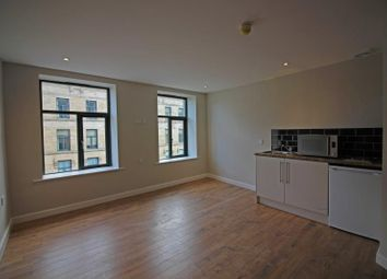Thumbnail Studio to rent in 5 Hennymoor House, 7-11 Manor Row, Bradford