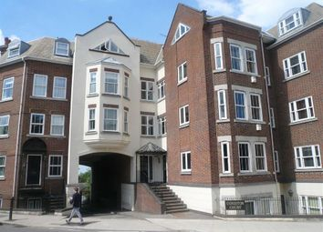 Thumbnail 2 bed flat to rent in London Road, Harrow On The Hill, Middlesex