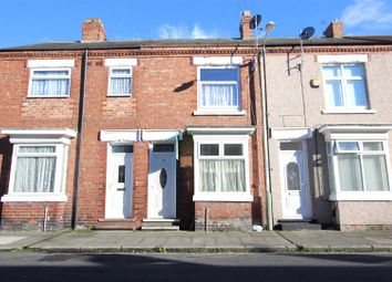 Thumbnail 2 bed property to rent in Harrison Terrace, Darlington